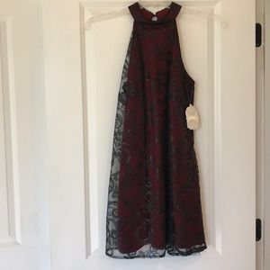 NWT Altar'd state sequin dress